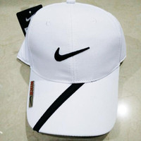 LIMITED EDITION Golf Cap Topi Golf Brand Nike Premium With Pin Magneti
