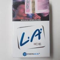 LA Ice 16 Batang / Rokok Kretek Filter Grosir / Djarum Cigarettes