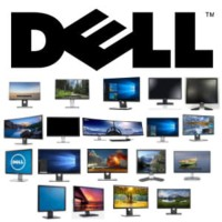 DELL Monitor P2314T 23 inch Touch Monitor
