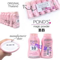 [ BB Powder Pink] PONDS MAGIC POWDER BB pink