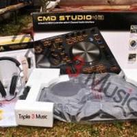 Paket Alat DJ Murah | Behringer DJ Controller CMD Studi Grosir