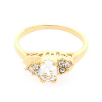Flower Ring 149 CC149HR9