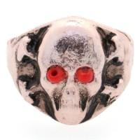 Skull Ring CC232HR9