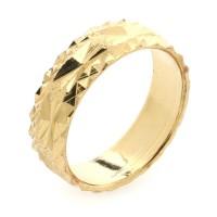 Full Gold Ring Lapis Emas CC229HR9