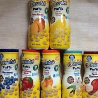 Harga Makanan Snack Bayi Travelbon.com
