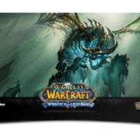 Steelseries 5C World Of Warcraft Frost Wrym Edition Berkualitas