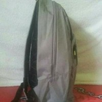 TAS RANSEL/NIKE CLASSIC SAND BP (GREY -YELLOW) SIZE S 1 Limited