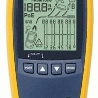 Fluke Networks MS2-100 MicroScanner2 Cable Verifier Berkualitas