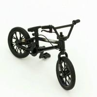 Sepeda Mini finger bike toys bmx flick trix