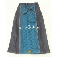 Sarung Celana Al Qusyairi by Ustad Solmed