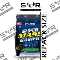 special produk Dymatize Super Mass SuperMass Gainer ECER 2KG