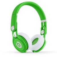 Beats MIXR Headphone Green Neon Limited Edition OEM A