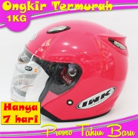 PROMO MUDIK Helm Terlaris Helm Best1 Model Ink Centro KYT NHK BMC