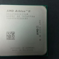 Komputer Rakitan AMD Athlon II X2 240 VGA GeForce 210+m Limited