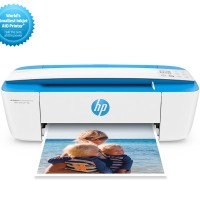 HP DeskJet Ink Advantage 3775 All-in-One Printer (Wireless) RESMI