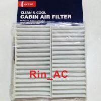 Filter Cabin / AC Mobil Honda CRV '99-'06, Stream, Century thn '01-'05