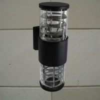 Lampu dinding outdoor / Lampu hias / Lampu taman / Lampu minimalis