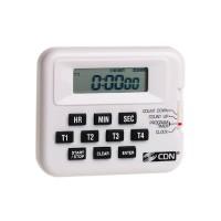CDN 4 Event Programmable Digital Timer PT1A