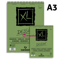 CANSON XL Dessin A3 (Drawing Pad) / Sketch