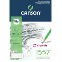 Canson 15570 Esbozo Drawing Pad A4 120gsm