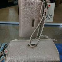 dompet billabong wanita original