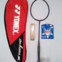 Raket Yonex Carbonex 8 Termurah BONUS LENGKAP