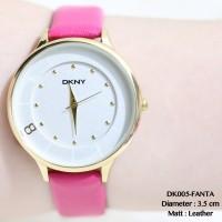 Jual Jam tangan wanita tali kulit fossil guess dkny aigner dw grosir DKNY Murah