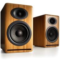 Speaker Audioengine P4 Bamboo