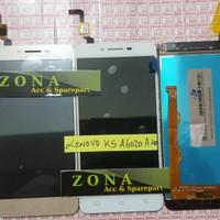LCD TOUCHSCREEN LENOVO K5 A6020 A40 FULLSET