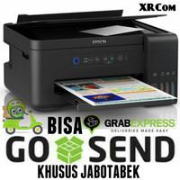 Printer Epson L4150 / l 4150 All in One Wifi Direct pengganti L485