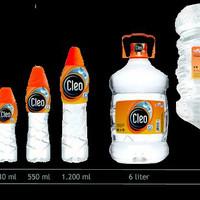 Harga Agen Cleo Air Mineral Hargano.com