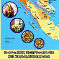 Islam Dan Sistem Pemerintahan Di Aceh Masa Kerajaan Hasanuddin Y ori