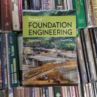 principles of foundation engineering 8th edition Braja M.Das