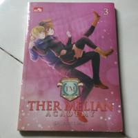 Komik Ther Melian Academy 3