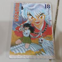 Komik Inuyasha Premium 18
