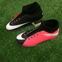 Sepatu Futsal Anak Model Boots Ukuran 33 34 35 36 37 Kode Nike 04