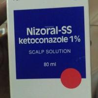 ketoconazole shampo / Ready