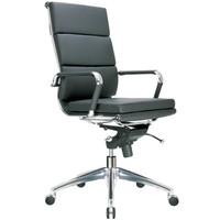 kursi kantor indachi odidy series rangka besi dan minimalis design