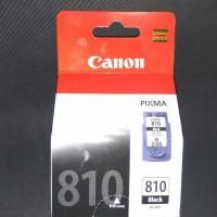 New Tinta Catridge Canon PG-810 Black Original | Tbo Acc Comp'