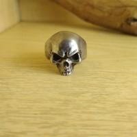 Skull Ring/Cincin Tengkorak Handmade