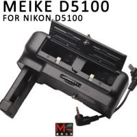Meike MK-D5100 Battery Grip For Nikon DSLR D5100 / D5200 1x Battery