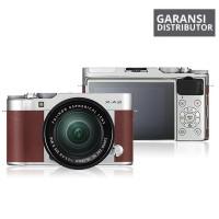 Kamera Mirrorless Fujifilm X-A3 / Fuji X-A3 Lensa 16-50mm OIS II