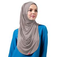 Hijab Zoya Bergo Naya Jilbab Instan