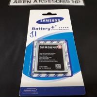 Batre Samsung J1 2015 J100 4.3 inchi Baterai Original Battery 1850mAh