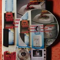 Harga ebook servis peralatan listrik rumah tangga kelompok pemanas | WIKIPRICE INDONESIA