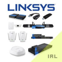 Linksys X3500-AP N750 Dual-Band Wireless Router with ADSL2