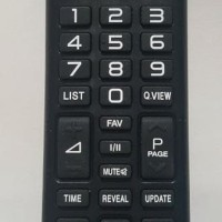 Remote TV LG LCD/LED ORIGINAL