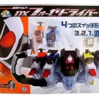 jual golf Belt Kamen Rider DX FOURZE Original jual peralatan golf ter