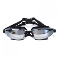 Kacamata Renang Anti Fog and UV Protection Wide Peripheral View High