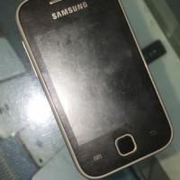 Hp Samsung Second